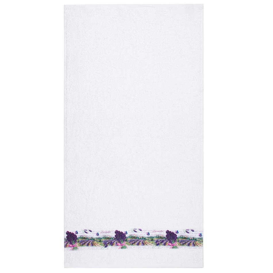 Osuška Lavender, 70 x 140 cm, 70 x 140 cm