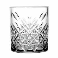Maser 4-dielna Sada pohárov na whisky Timeless