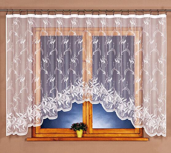 4Home záclona Anna, 350 x 175, 200 x 250 cm