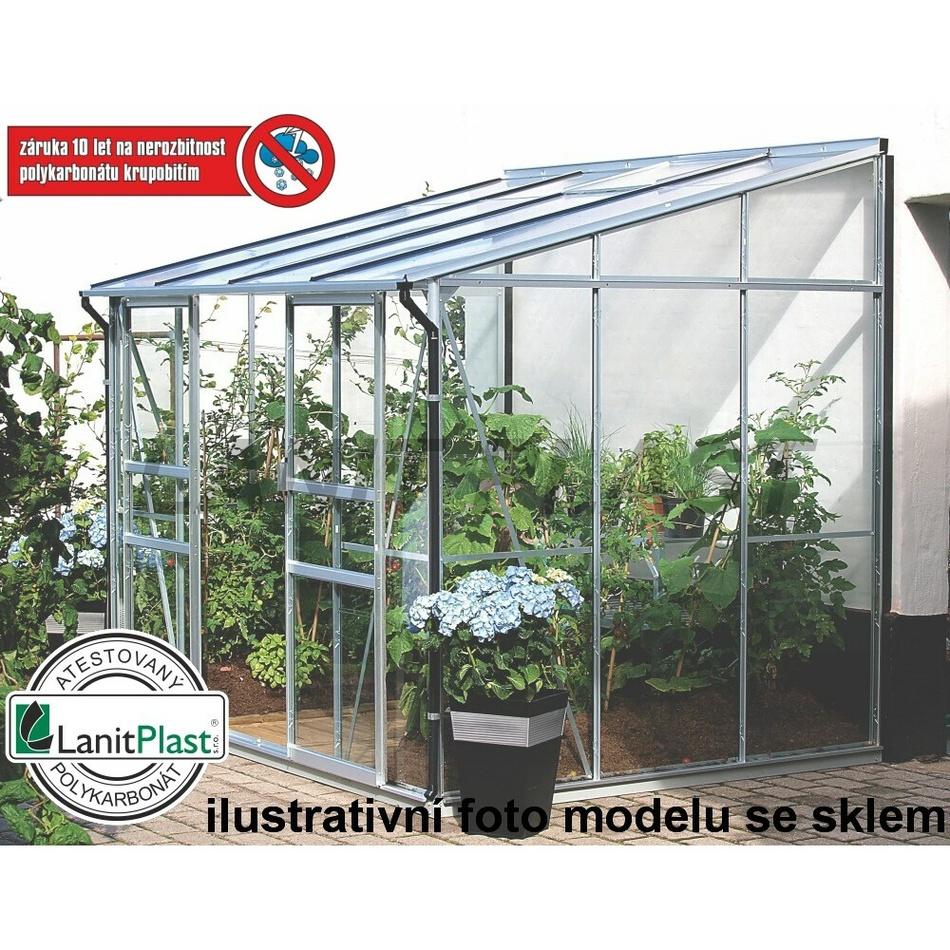 Lanit Plast IDA 5200 strieborný