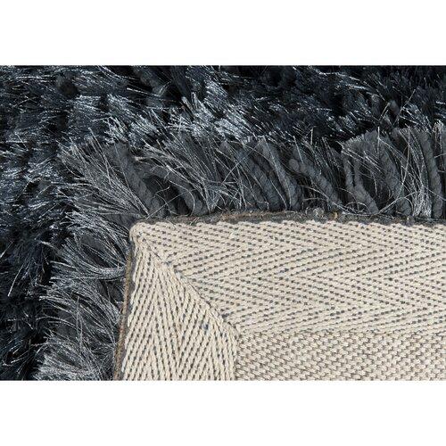 Ligne Pure Kusový koberec Reflect Adore petrolejová, 140 x 200 cm