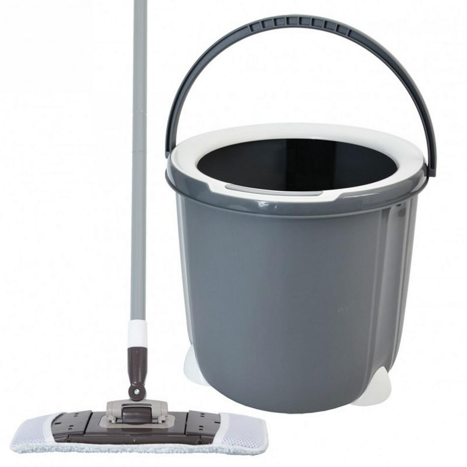 Mop rotačný s vědrem WANDA, orion 720729