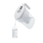 Dzbanek filtracyjny BWT VIDA 2,6 l wskaźnik mechaniczny + 3 filtry BWT