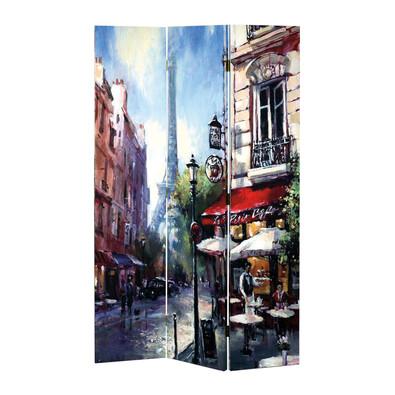 Paravan Paříž