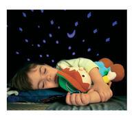 Conrad Beruška noční světlo pro děti