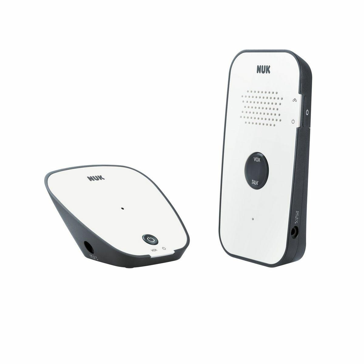 Nuk Chůvička ECO Control Audio 500