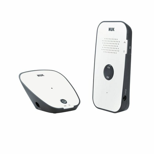 NUK Pestúnka ECO Control Audio 500