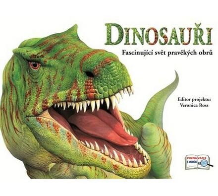 Dinosauři - svět obrů