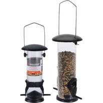 Alimentator pentru păsări, 23 x 10 cm