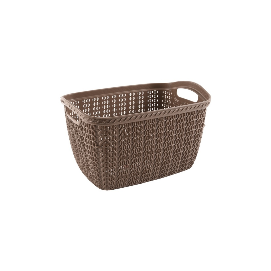 Orion Plastový košík Knit Hobby 3 l