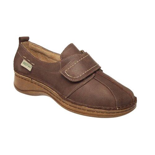 Celoroční dámská obuv ORTO PLUS 6301/I-60V , 38