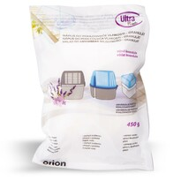 Orion Pohlcovač vlhkosti 450 g výměnný 0,6 l,  levandule