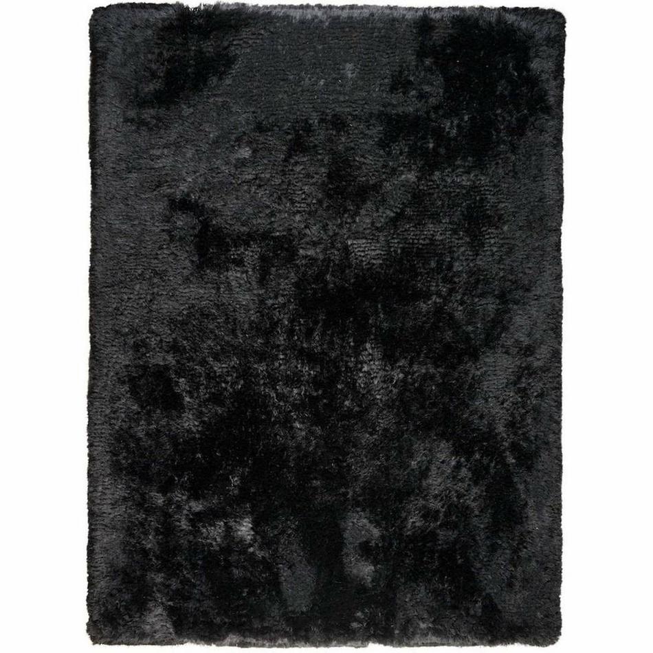 Ligne Pure Adore 207.001.910 černý, 170 x 240 cm