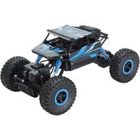Buddy Toys BRC 18.611 Auto na dálkové ovládání RC Rock Climber, modrá