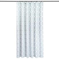 4Home Square zuhanyfüggöny, 178 x 183 cm
