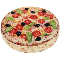 Pernă Oreste Pizza, 38 cm