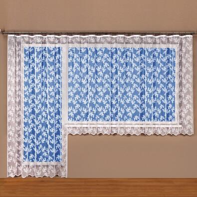 4Home záclona Zuzana, 250 x 150 cm