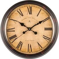 Ceas de design de perete Lowell 00825E, diam . 40 cm