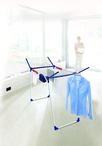 Leiheit PEGASUS 200 Comfort suszarka do ubrań stojąca