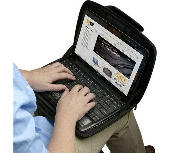 """Púzdro na notebook CaseLogic 11"""""""" QNS111K - čierne"""