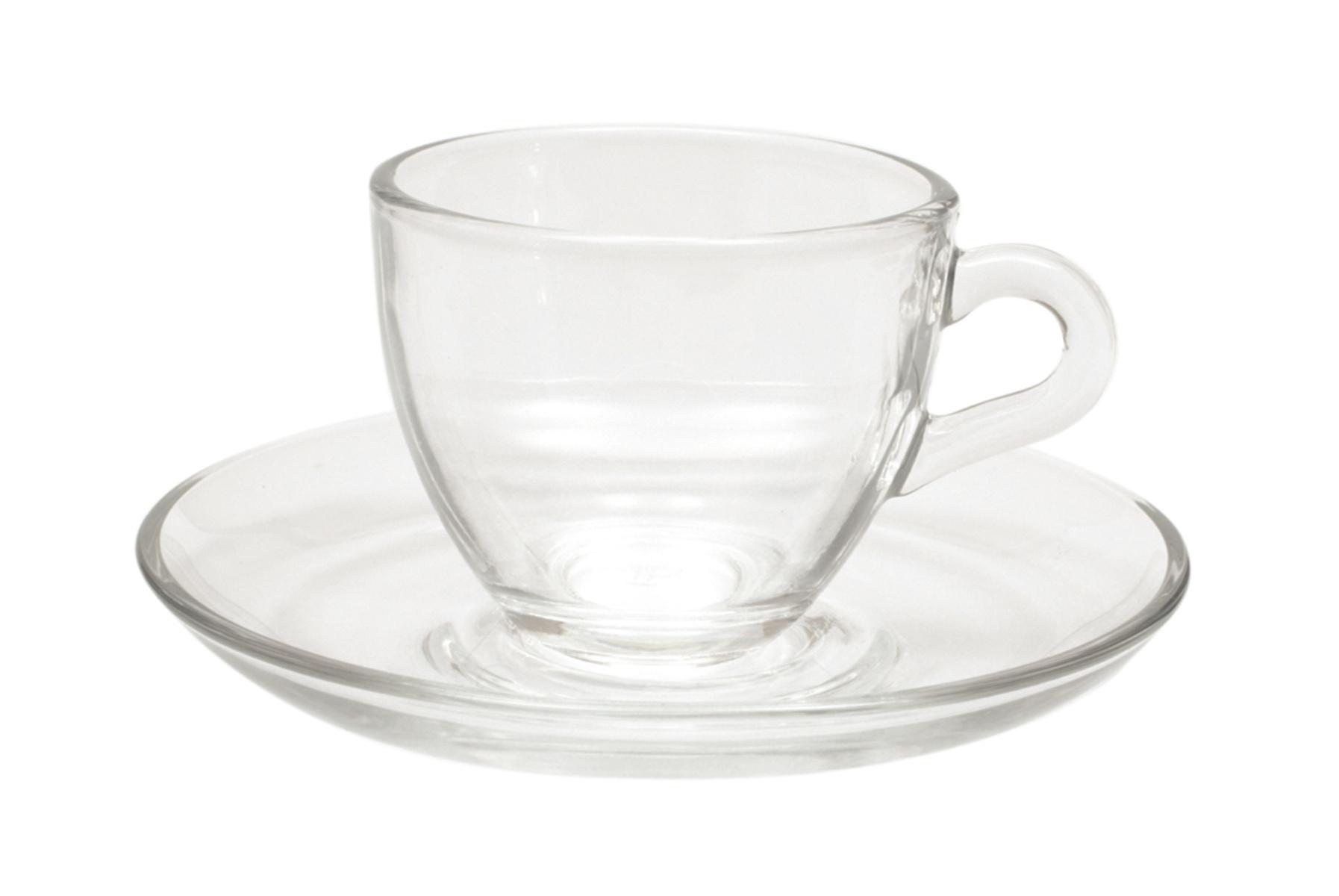 Maxwell & Williams Blend Espresso šálek s podšálkem 100 ml
