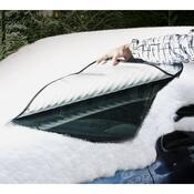 Ochranná fólie předního skla proti mrazu