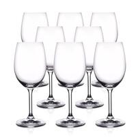 Pahare de vin  Orion MAXIMA, 0,45 l, 8 buc.