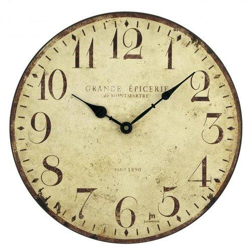 Lowell Clocks 21410 nástenné hodiny