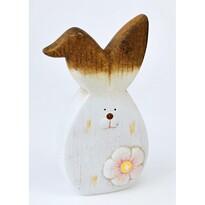 Wielkanocny zajączek ceramiczny Floret, 20 cm