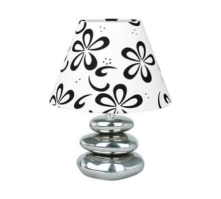 Keramická stolní lampa Rabalux Paulo 4910