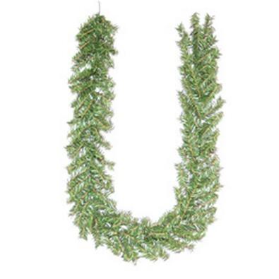 Girlanda Canadian, 180 cm, zelená