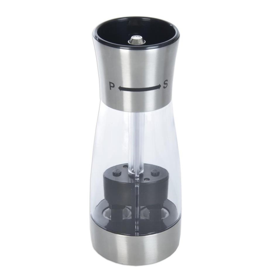 Orion Mechanický mlynček na korenie a soľ