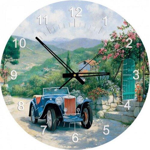 Art puzzle Puzzle hodiny Moja pýcha, 570 dielikov