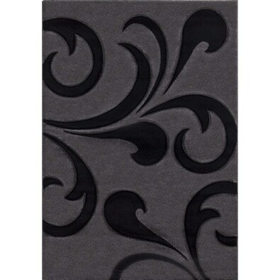 Kusový koberec Hawaii 1320 Grey, 80 x 300 cm
