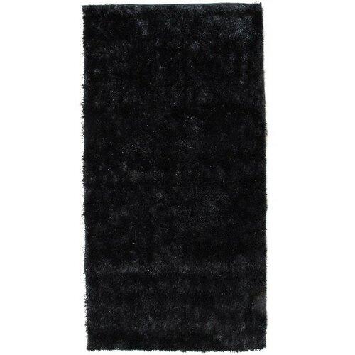 Tempo Kondela Kusový koberec Della šedá, 140 x 200 cm, 140 x 200 cm
