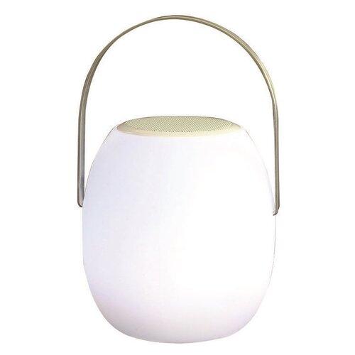 Sharks Bluetooth reproduktor LED 2223S, 22 x 24 cm