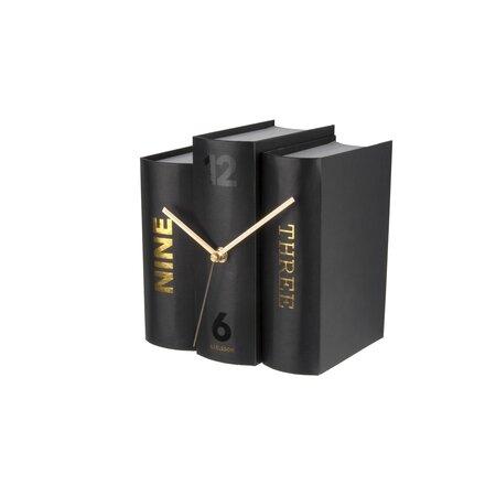 Karlsson 5729 Designové stolní hodiny, 20 cm