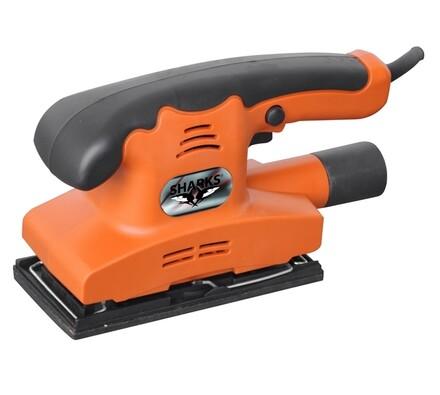 Sharks SH 155 vibrační bruska oranžová