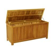 Drewniane pudełko do przechowywania Romeo, 130 x 45 x 58 cm