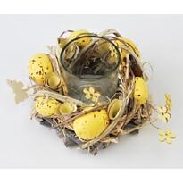 Veľkonočný svietnik Easter, 17 cm