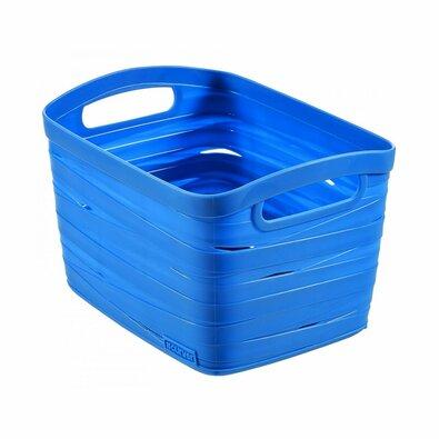 Curver Ribbon S tárolódoboz, kék
