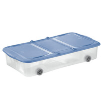 Tontarelli Dodo Stock-Box s vekom 27 l, modrá