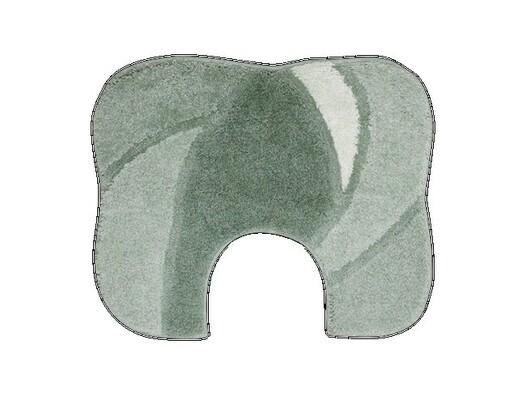 WC předložka Grund REGENT zelená, 60 x 50 cm, zelená, 60 x 50 cm