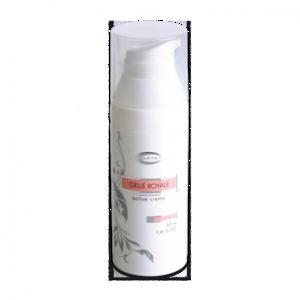Topvet Aktivní krém Mateří kašička, 50 ml