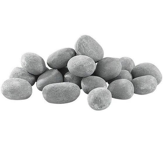 Dekoračné kamene Carlo Milano, šedé, Ceramic Blade