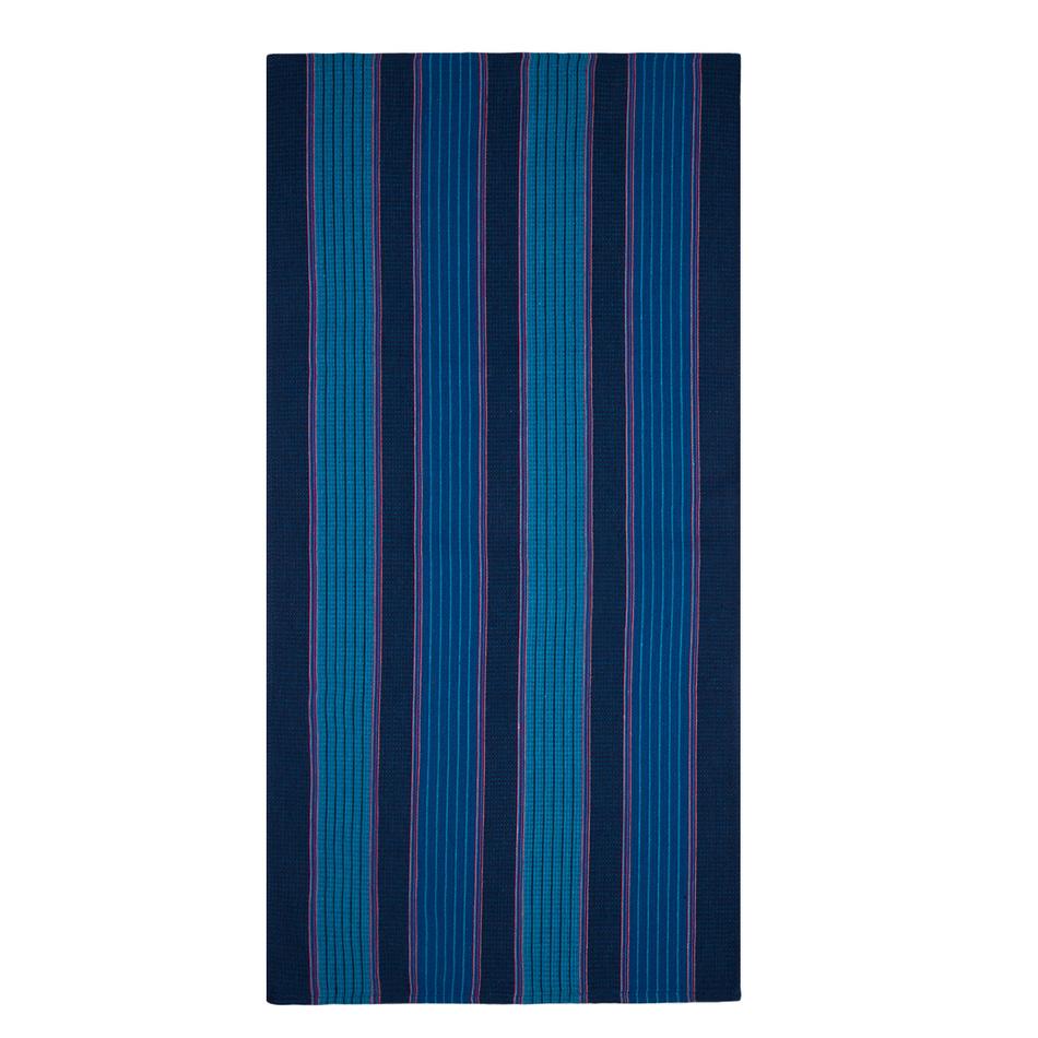 Jahu Ručník pracovní New modrá, 50 x 100 cm