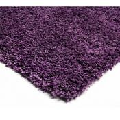 Kusový koberec Fusion 91311 Lila, 70 x 140 cm