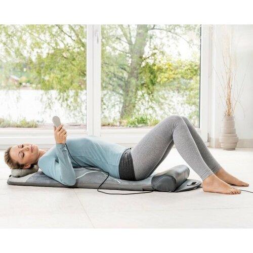 Beurer MG 280 masážna yoga podložka, 127 x 55 x 10 cm