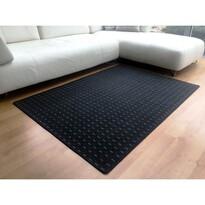 Kusový koberec Valencia antracit,