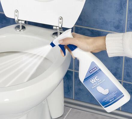 Wenko čistič na wc